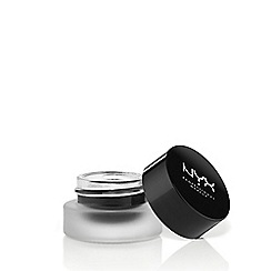 NYX Professional Makeup - Gel eyeliner and smudger