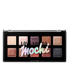 NYX Professional Makeup - 'Love You So Mochi' Eye Shadow Palette