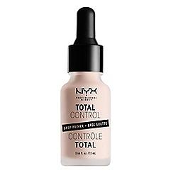 NYX Professional Makeup - 'Total Control' Drop Face Primer 13ml
