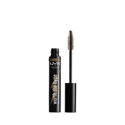 Nyx Professional Makeup   'worth The Hype' Colour Mascara by Nyx Professional Makeup