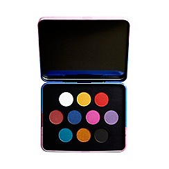 NYX Professional Makeup - Limited Edition 'Land of Lollies' Eye Shadow Palette