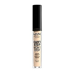 NYX Professional Makeup - 'Can't Stop Won't Stop' Contour Concealer 3.5ml