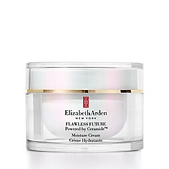 Elizabeth Arden - 'Flawless future' PA++ SPF 30 moisture cream 50ml