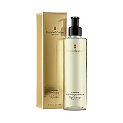 Elizabeth Arden - 'Ceramide' replenishing cleansing oil 200ml