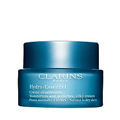 Clarins - 'Hydra-Essentiel' silky cream 50ml