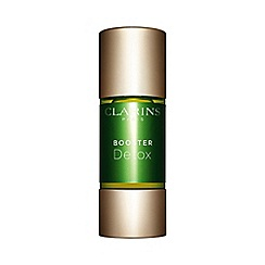 Clarins - 'Booster' detox serum 15ml