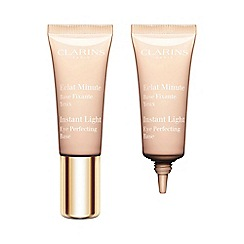 Clarins - 'Instant Light' eye perfecting base 10ml