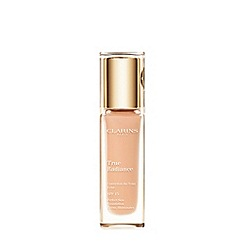 Clarins - 'True Radiance' perfect skin liquid foundation 30ml