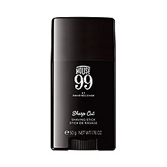 House99 - 'Sharp Cut' Shaving Stick 50g