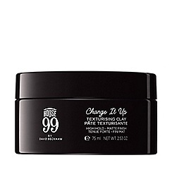 House99 - 'Change It Up' Texturising Clay 75ml