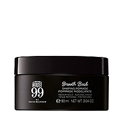 House99 - 'Smooth Back' Shaping Pomade 90ml