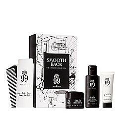 House99 - 'Smooth Back' Skincare Gift Set