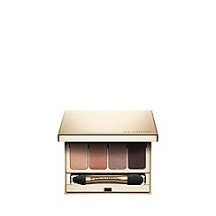 Clarins - 'Ombre 4 Colour' eye shadow palette 7g