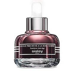 Sisley - 'Black Rose' precious face oil 25ml