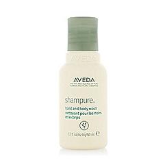Aveda - 'Shampure' hand and body wash