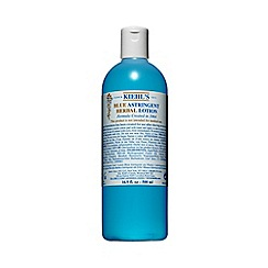 Kiehl's - 'Blue Astringent' herbal lotion 500ml