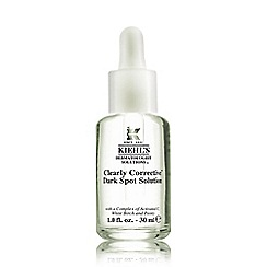 Kiehl's - 'Clearly Corrective' dark spot serum 30ml