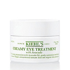 Kiehl's - 'Creamy Eye Treatment' eye cream 14g