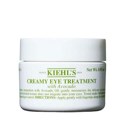 Kiehl's   'creamy Eye Treatment'eye Cream 28g by Kiehl's