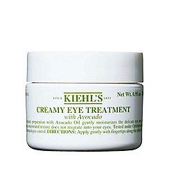 Kiehl's - 'Creamy Eye Treatment'eye cream 28g
