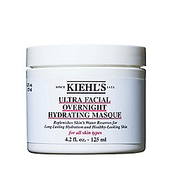Kiehl's - 'Ultra Facial' overnight hydrating mask 125ml