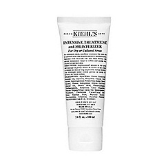 Kiehl's - Intensive Treatment and Moisturizer for Dry or Callused Areas 100ml