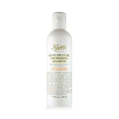 Kiehl's   'olive Fruit Oil' Nourishing Shampoo by Kiehl's