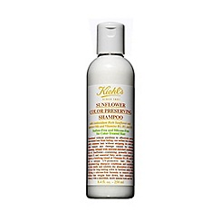 Kiehl's - 'Sunflower Colour Preserving' shampoo 250ml