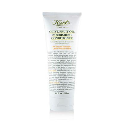 Kiehl's   'olive Fruit Oil' Nourishing Conditioner 200ml by Kiehl's