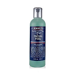 Kiehl's - 'Facial Fuel' gel cleanser 250ml