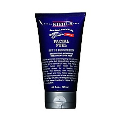 Kiehl's - 'Facial Fuel' SPF 15 energising moisture treatment 125ml