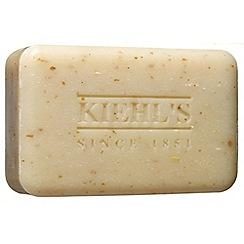Kiehl's - Men's Scrub Soap 200g