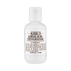 Kiehl's - Amino Acid Travel Size Conditioner 75ml