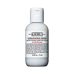 Kiehl's - 'Ultra Facial' Travel Size Toner 75ml