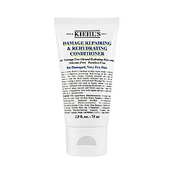 Kiehl's - Damage Reversing and Rehydrating Travel Size Conditioner 75ml