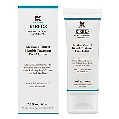 Kiehl's - Breakout Control Blemish Treatment Facial Lotion 60ml