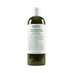 Kiehl's - 'Cucumber Herbal' toner 500ml