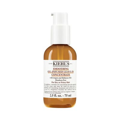Kiehl's   'smoothing Oil Infused' Hair Treatment 75ml by Kiehl's
