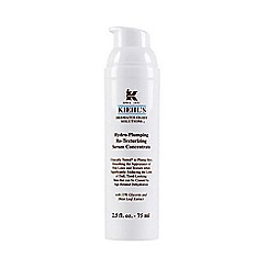 Kiehl's - 'Hydro Plumping Re-Texturising Serum Concentrate' 75ml