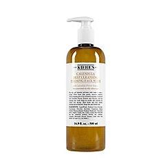 Kiehl's - 'Calendula' deep cleansing foaming face wash 500ml