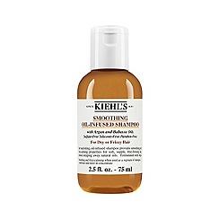 Kiehl's - 'Smoothing Oil-Infused' shampoo 75ml