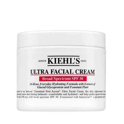 Kiehl's   'ultra Facial' Day Cream Spf 30 by Kiehl's