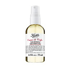 Kiehl's - 'Creme De Corps' Travel Size Nourishing Dry Body Oil 75ml