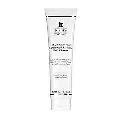 Kiehl's - 'Clearly Corrective&#8482' exfoliating cleanser 150ml
