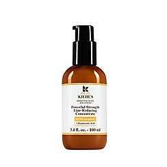 Kiehl's - Powerful strength line reducing concentrate