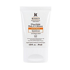 Kiehl's - 'Ultra Light Daily UV Defense' SPF 50 PA++++ sunscreen