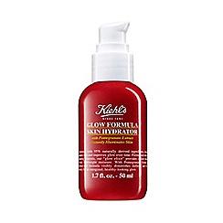 Kiehl's - 'Glow Formula' skin hydrator moisturiser 50ml