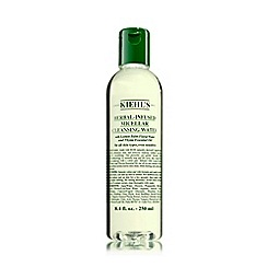 Kiehl's - Herbal-Infused Micellar Cleansing Water 250ml