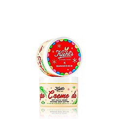 Kiehl's - 'Creme De Corps' Soy Milk and Honey Whipped Body Cream 226g