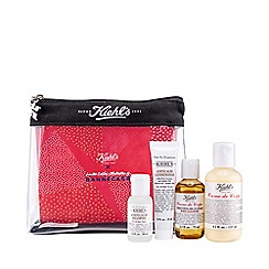 Kiehl's - Limited Edition 'Head To Toe' Hair and Body Care Gift Set